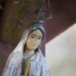Máj - mesiac Panny Márie