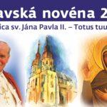 Trnavská novéna 2020