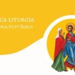 Domáca liturgia prejavenia úcty Biblii